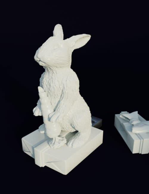 Bunny USB