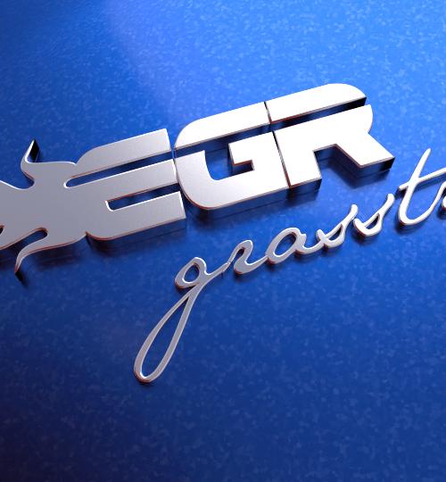 EGR Grasstrack