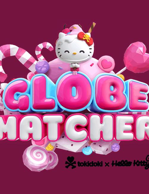 Globe Matcher